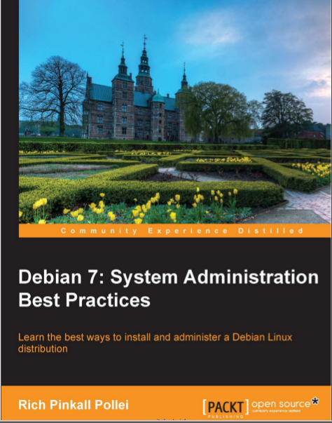 Debian 7_ System Administration Best Practices