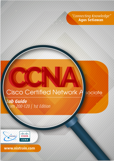 CCNA Lab Guide Nixtraining